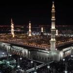 masjid al-nabiy